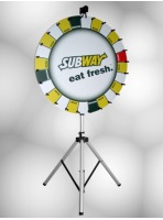 Roue basic Subway