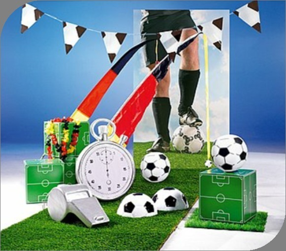 decoration_football