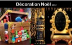 Animations commerciales Noel 2017