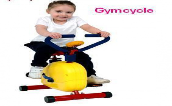 Fit4kids GymCycle